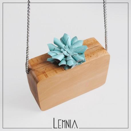 Clutch Lemnia - Fiore