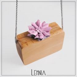 Clutch Lemnia - Girasole