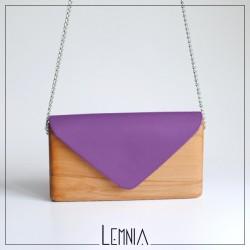 Geanta Lemnia - Sole