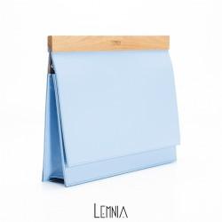 Geanta Lemnia 5 - Black