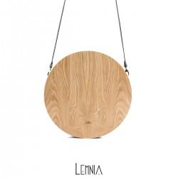 Geanta Lemnia - Oak Circle