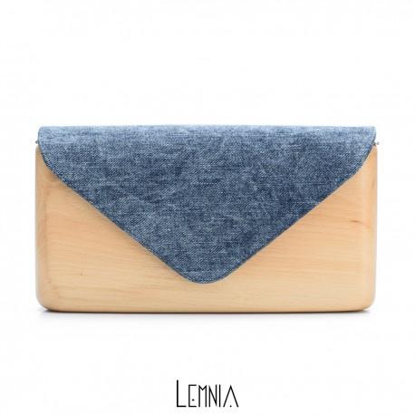 Geanta Lemnia - Cork