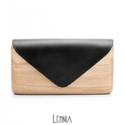 Geanta Lemnia - Classic