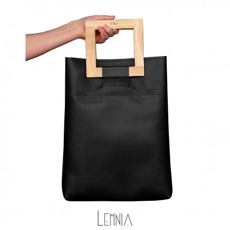 Geanta Frame Black